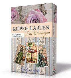 Kipper-Karten für Einsteiger von Bernheim,  Stella, Schneider,  Pia
