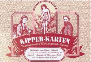 Kipper-Karten-Set von Leiding,  Hildegard