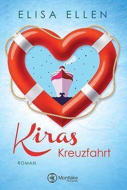 Kiras Kreuzfahrt von Ellen,  Elisa