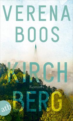Kirchberg von Boos,  Verena