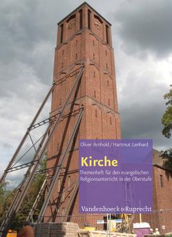 Kirche von Arnhold,  Oliver, Lenhard,  Hartmut