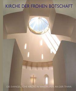 Kirche der frohen Botschaft von Warlamis,  Efthymios