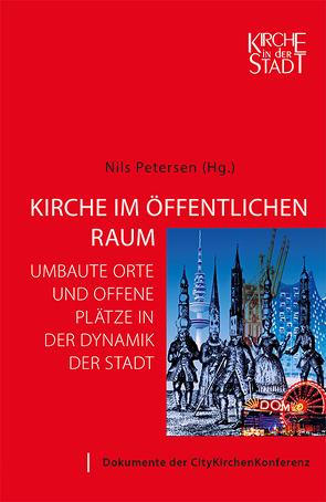 Kirche im öffentlichen Raum von Petersen,  Nils