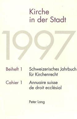 Kirche in der Stadt von Kraus,  Dieter