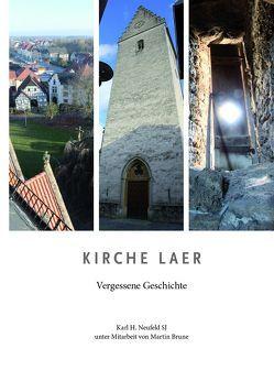 Kirche Laer von Brüne,  Martin, Neufeld,  Karl H