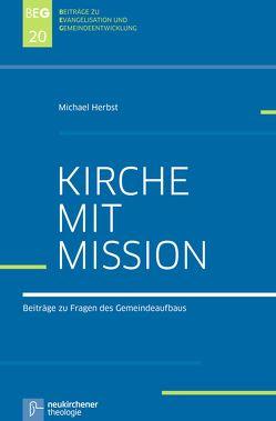 Kirche mit Mission von Herbst,  Michael