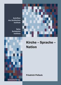 Kirche – Sprache – Nation von Pollack,  Friedrich