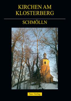 Kirchen am Klosterberg von Bulisch,  Jens