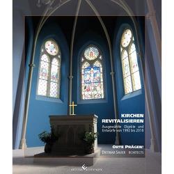 Kirchen revitalisieren von Sauer,  Dietmar