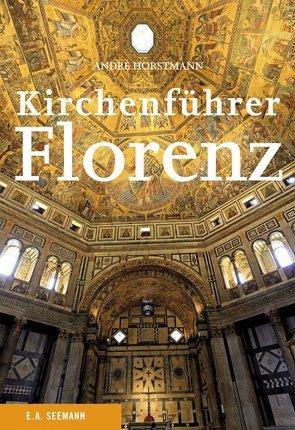 Kirchenführer Florenz von Horstmann,  André