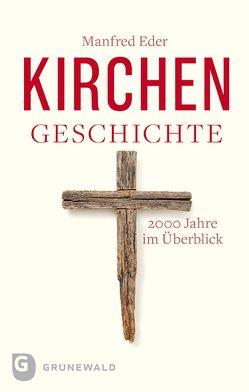 Kirchengeschichte von Eder,  Manfred