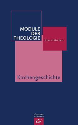 Kirchengeschichte von Fitschen,  Klaus