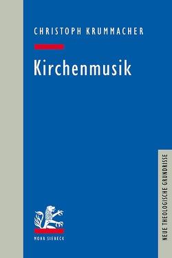 Kirchenmusik von Krummacher,  Christoph