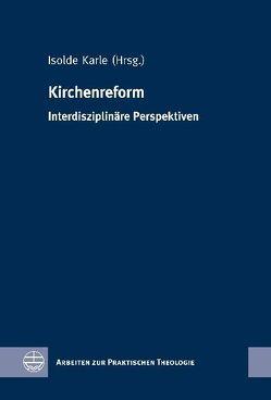 Kirchenreform von Karle,  Isolde