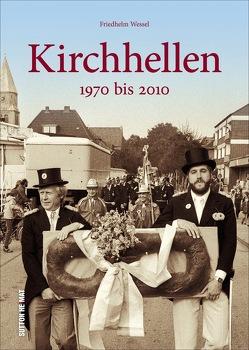 Kirchhellen von Wessel,  Friedhelm