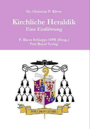 Kirchliche Heraldik von Kliver,  Christian
