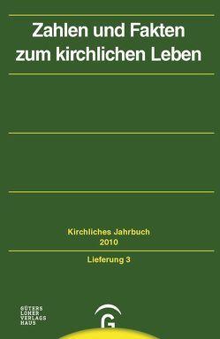 Kirchliches Jahrbuch für die Evangelische Kirche in Deutschland / Zahlen und Fakten zum kirchlichen Leben