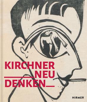 Kirchner neu denken von Haldemann,  Annik, Nommsen,  Martina