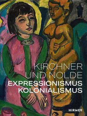 Kirchner und Nolde von Aagesen,  Dorthe, Vestergaard Jørgensen,  Anna, Von bormann,  Beatrice