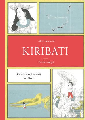 KIRIBATI von Angeli,  Andrea, Piciocchi,  Alice