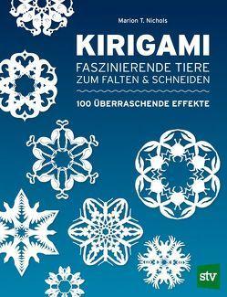 Kirigami von Nichols,  Marion T.