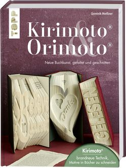 Kirimoto® & Orimoto® von Meißner,  Dominik
