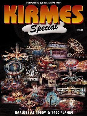 Kirmes-Special von Neumeier,  Rudolf, Reddersen,  Gerd