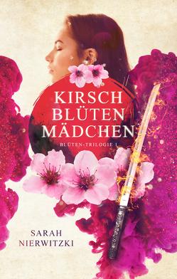 Kirschblütenmädchen von Nierwitzki,  Sarah