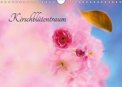 Kirschblütentraum (Wandkalender 2019 DIN A4 quer) von Herzog,  Uwe