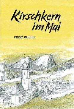 Kirschkern im Mai von Riebel,  Fritz