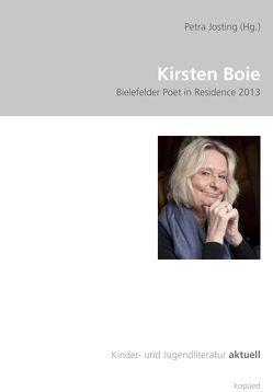 Kirsten Boie von Josting,  Petra