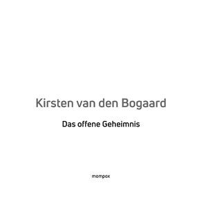Kirsten van den Bogaard von Joerss,  Axel