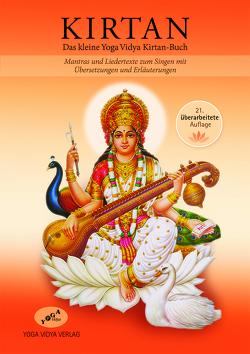 Kirtan Mantra-Singen von Yoga Vidya Center Frankfurt
