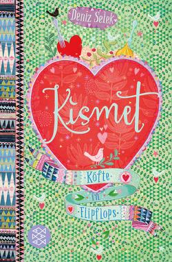 Kismet – Köfte in Flipflops von Selek,  Deniz