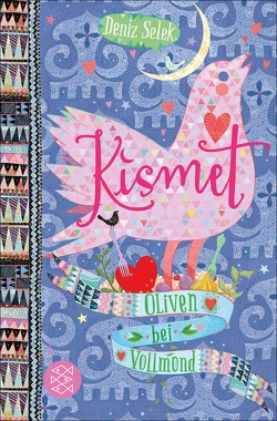 Kismet – Oliven bei Vollmond von Selek,  Deniz