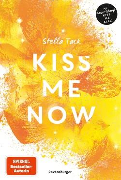 Kiss Me Now – Kiss the Bodyguard, Band 3 von Tack,  Stella