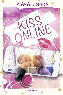 Kiss Online von London,  Kiara, Tandetzke,  Sabine