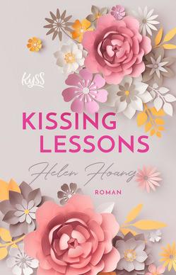 Kissing Lessons von Hoang,  Helen, Nirschl,  Anita