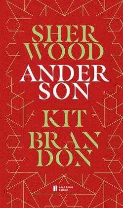 Kit Brandon von Anderson,  Sherwood, Hoss,  Sara, Woolf,  Virginia