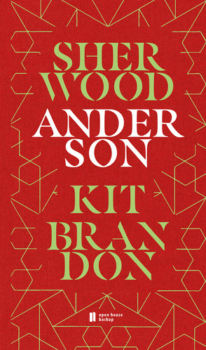 Kit Brandon von Anderson,  Sherwood, Hoss,  Sara, Woolf,  Virginia