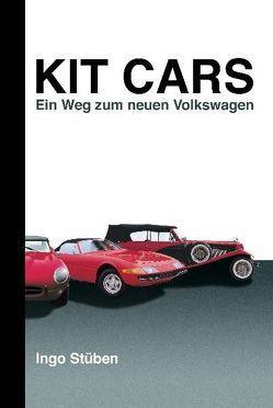 Kit Cars von Stüben,  Ingo