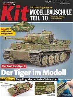 KIT-Modellbauschule Teil 10