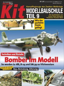 KIT-Modellbauschule Teil 9