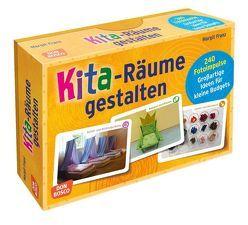 Kita-Räume gestalten von Franz,  Margit