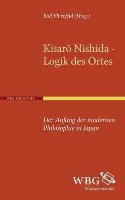 Kitaro Nishida, Logik des Ortes von Elberfeld,  Rolf, Nishida,  Kitarô