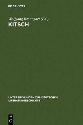 Kitsch von Braungart,  Wolfgang