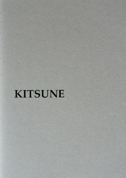 Kitsune von Hans Jörg,  Bachmann