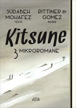 Kitsune von Mohafez,  Sudabeh
