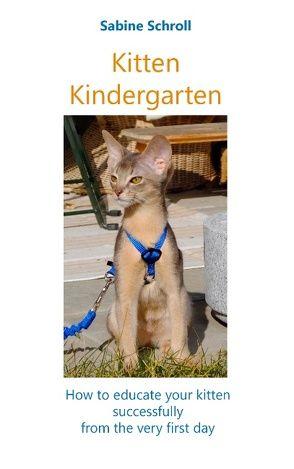 Kitten Kindergarten von Schroll,  Sabine