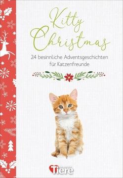 Kitty Christmas von Lauer-Haase,  Isabella